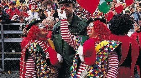 carnaval-munich