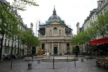 La Sorbona