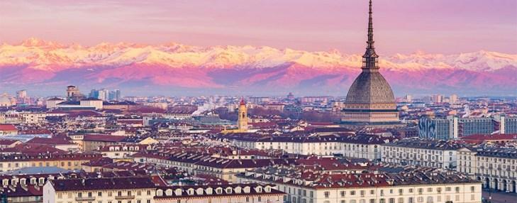 Turín, Información de Torino Italia, Clima, Como llegar ...