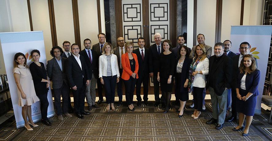 Turizm Şûrası'nın hazırlık çalışmaları İstanbul'da devam ediyor