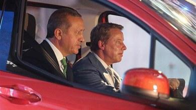 Photo of أردوغان: مصممون على انتاج سيارات بماركة محلية