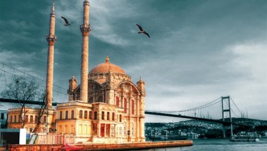 Photo of اسطنبول…ثالث أفضل وجهة سياحية في 2015