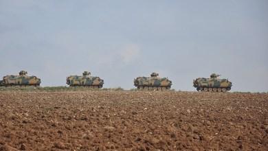 Photo of الجيش التركي يواصل تعزيزاته العسكرية على حدوده مع سوريا