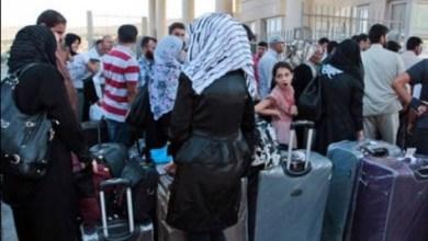 Photo of دراسة فرض ضغوط مالية على الدول الأوروبية التي تمانع في أخذ حصتها من طالبي اللجوء