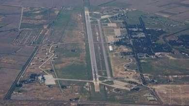 Photo of أمريكا تجهّز قاعدة عسكرية جوية في سوريا بمساعدة الوحدات الكردية