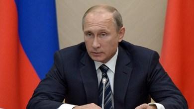 Photo of بوتين يأمر بسحب الجزء الرئيسي من القوات الروسية في سوريا