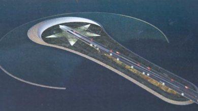 Photo of جزيرة خليج ازمير .. أحدث مشاريع تركيا لحل أزمة المرور !