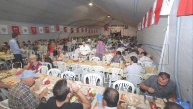Photo of 9 خيم رمضانية مُرفّهة لتناول الإفطارتعرف على أماكن توزعها