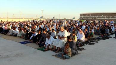 Photo of اللاجئون السوريون بتركيا في العيد.. فرحة ينغصها ألم الفراق