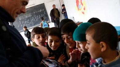 Photo of اليونسيف تقدم منحة مالية لدعم أطفال اللاجئين السوريين في الأردن