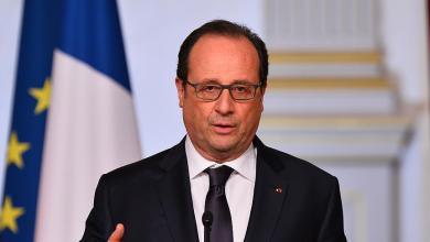 """Photo of الرئيس الفرنسي يؤكد أن السعي وراء إحراز """"مكاسب عسكرية"""" لصالح الأسد يعزز التطرف"""