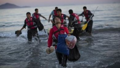 Photo of سعي ألماني لنقل المهاجرين غير الشرعيين من أوروبا إلى مصر وتونس