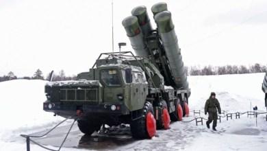 Photo of خبير روسي: من الممكن تزويد تركيا بمنظومة الدفاع الجوية إس 400