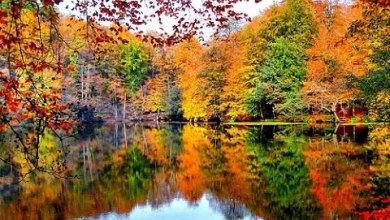 "Photo of ""البحيرات السبعة"" في مدينة ""بولو"" المكان الأمثل لقضاء الأيام الأخيرة من فصل الخريف"