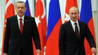 Photo of بوتن يعلن وقفاً شاملاً لإطلاق النار وتخفيضاً للوجود العسكري الروسي في سوريا