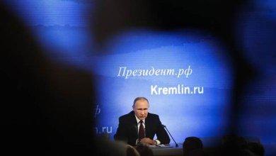 Photo of بوتين: بدأت أغير رأي فيما يخص وقوف القادة الأتراك خلف إسقاط الطائرة الروسية