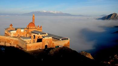 Photo of قصر إسحاق باشا يستقبل 58 ألف زائر خلال العام الجاري