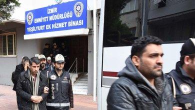 Photo of الدرك التركي يحبط تسلل 118 أجنبيا إلى اليونان