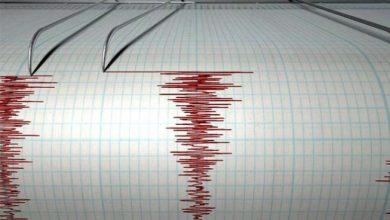Photo of زلزال جديد يضرب البحر الابيض المتوسط