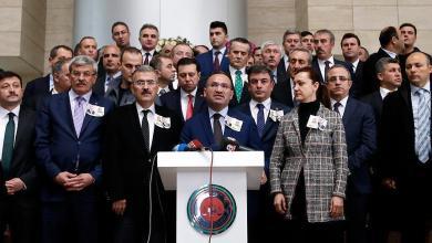 Photo of توقيف 18 شخصاً على خلفية هجوم إزمير الإرهابي