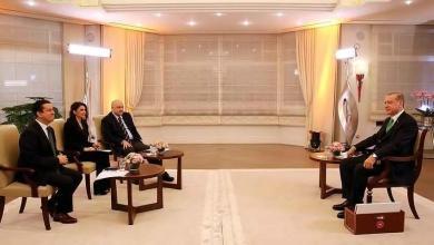 """Photo of أردوغان: اقتصادنا سيشهد قفزة كبيرة إذا خرجت نتيجة الاستفتاء بـ""""نعم"""""""
