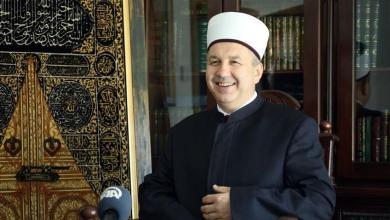 Photo of رمضان يبشر بافتتاح أول جامع في ليوبليانا السلوفينية