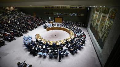 Photo of مجلس الأمن يشدد العقوبات الدولية على كوريا الشمالية