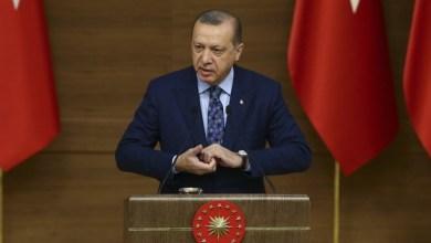 Photo of أردوغان لوزراء ونواب الحزب الحاكم: من تعب فليتنح جانباً