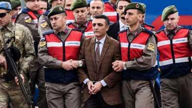 Photo of أحكام بالمؤبد 4 مرات على 34 من المشاركين في محاولة اغتيال أردوغان