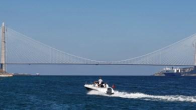 Photo of الإمارات والكويت تمولان مشروعاً ضخماً في تركيا.. تشاركان في بناء أطول جسر معلق في العالم