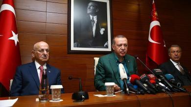 Photo of أردوغان: أنقرة ولندن تريدان مواصلة التعاون حتّى بعد خروج بريطانيا من الاتحاد الأوروبي