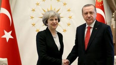 Photo of أردوغان يتوجه إلى لندن الأحد المقبل في زيارة رسمية