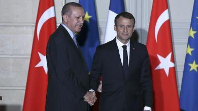 Photo of ماكرون يؤكد أهمية استقرار تركيا الاقتصادي بالنسبة إلى فرنسا