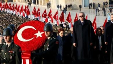 "Photo of أردوغان: سنطهر سوريا والعراق من منظمة ""بي كا كا"" الإرهابية"