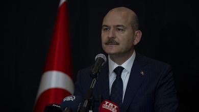 "Photo of وزير الداخلية التركي: واشنطن حولت الحدود العراقية السورية إلى ""مختبر للإرهاب"""