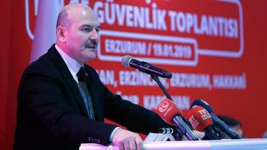 Photo of وزير الداخلية التركي: جهودنا منصبة على تأمين الانتخابات