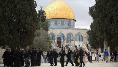 Photo of إسرائيل تفرض قيود على رحلات الأتراك للقدس