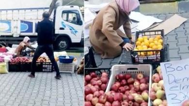 """Photo of اتهمته بالتحرش ثم أردته قتيلاً بـ """" 7 رصاصات """" وسط السوق ! .. شاهد الفيديو"""