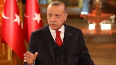Photo of أردوغان: الوثائق بحوزتنا تؤكد استحالة طمس مقتل خاشقجي
