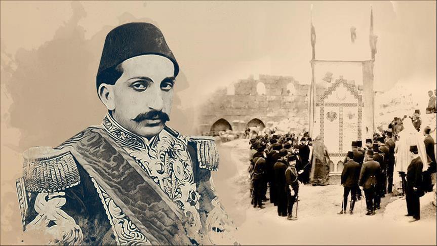 افضل كتاب عن السلطان عبد الحميد الثاني