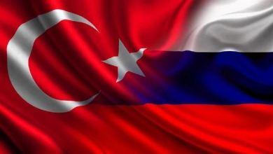 Photo of مناقشة إمكانية دخول الروس إلى تركيا عبر البطاقات الشخصية