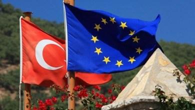 """Photo of الإعلان عن انعقاد """"مجلس الشراكة"""" التركي الأوروبي في 15 من الشهر الجاري"""