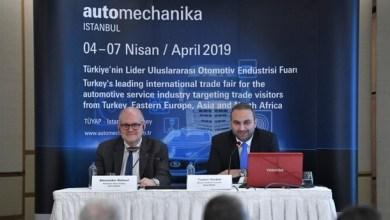 Photo of ثالث أكبر معرض دولي للسيارات يفتح أبوابه في إسطنبول الخميس القادم