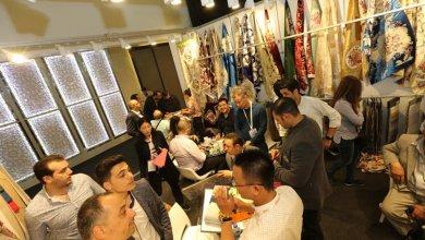Photo of إسطنبول تستعد لاستقبال ثاني أكبر معرض بمجال النسيج في العالم