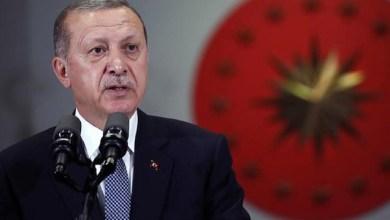 "Photo of أردوغان يكشف عن ""اختلافات كبيرة"" مع واشنطن بخصوص ""إس-400"""