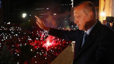 """Photo of الرئيس أردوغان: """"العدالة والتنمية"""" فاز بـ 56% من البلديات"""