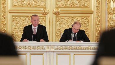Photo of أردوغان: التجارة بالعملة المحلية سبيل تركيا وروسيا لمواجهة الإملاءات