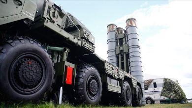 "Photo of طاقم عسكري تركي في روسيا للتدريب على استخدام ""إس 400"""