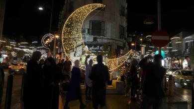 Photo of الثلاثاء أول أيام عيد الفطر في عدد من الدول العربية والإسلامية