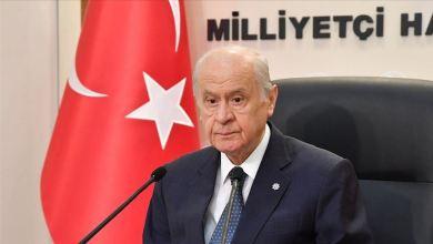 """Photo of """"الحركة القومية"""" التركي: """"تحالف الشعب"""" سيواصل مسيرته المباركة"""